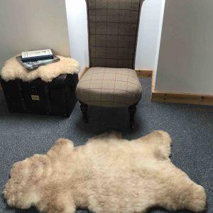 Lambskins - Baby/Child rugs